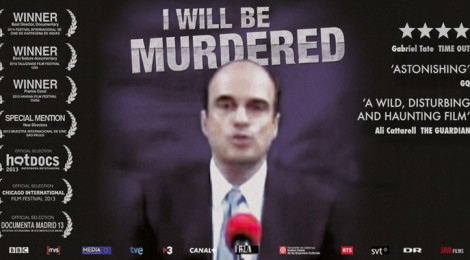Seré Asesinado
