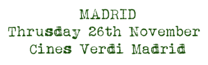 Madrid_English