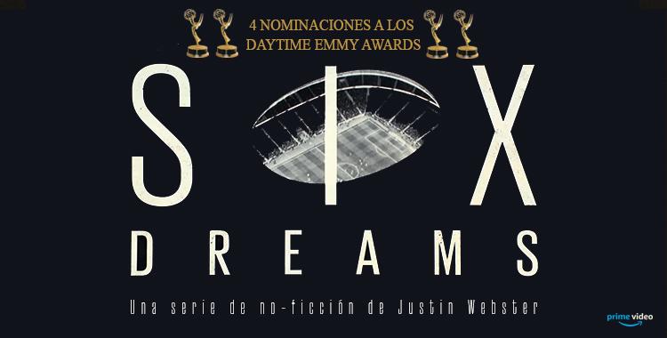 {:en}Six Dreams{:}{:es}Six Dreams{:}{:ca}Six Dreams{:}