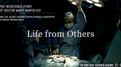 Life from Others