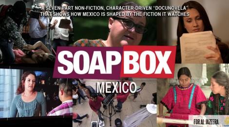 Soapbox Mèxic