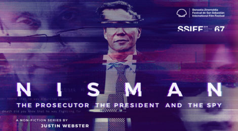 Nisman. The Prosecutor, the President and the Spy